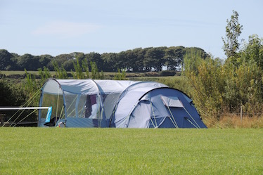 1 ... & Quiet Family Camping in Pembrokeshire